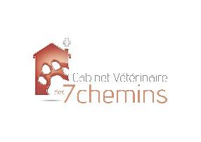 logo Cabinet Vétérinaire des 7 chemins